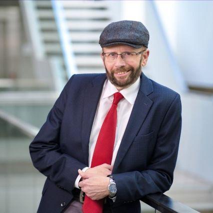 Experte an Bord: Prof. Dr. Andreas Heilmann