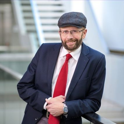 Prof. Dr. Andreas Heilmann