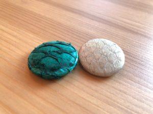Allrounder-Algen – Alternative Kleidung