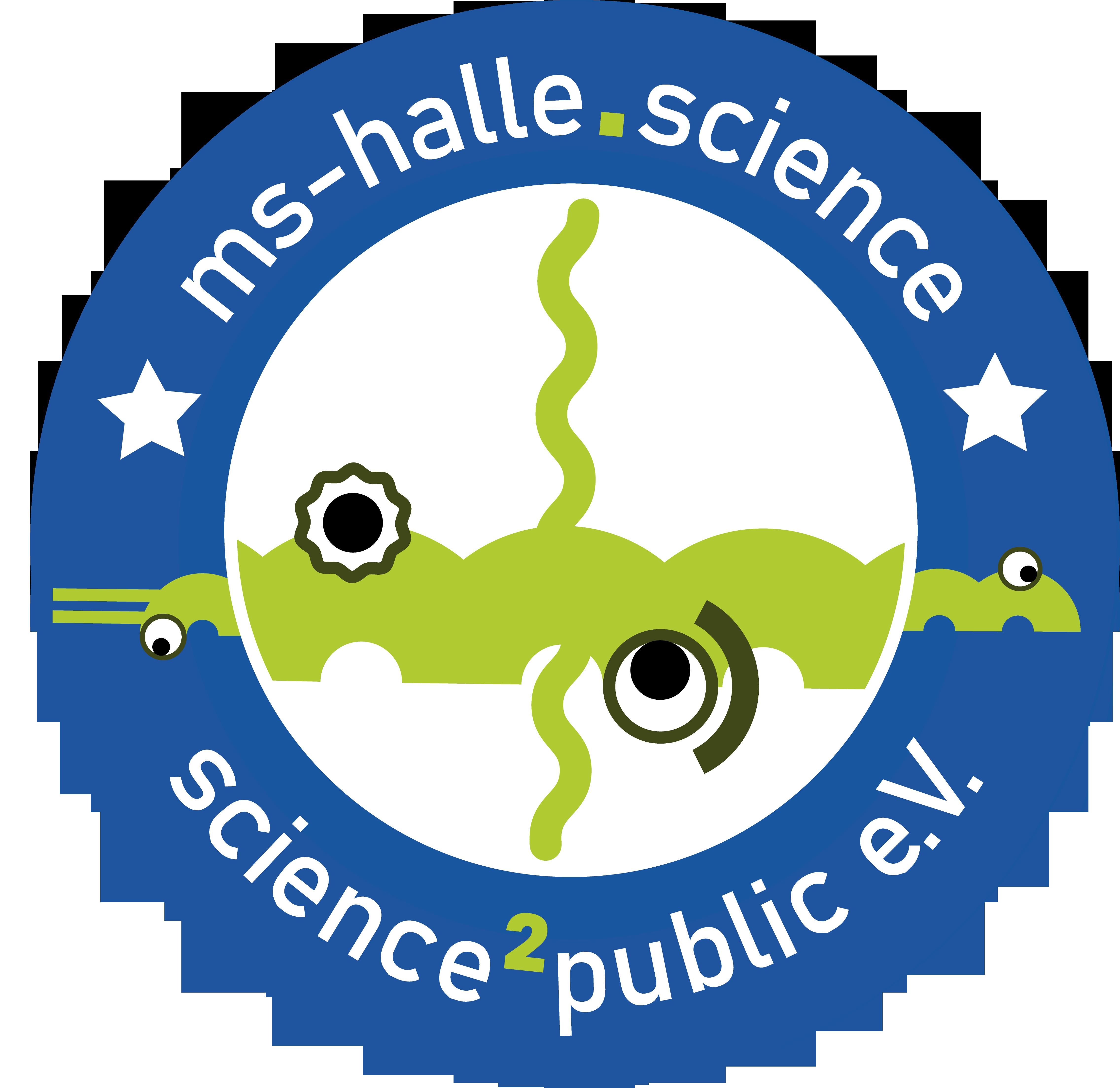 MAKE SCIENCE HALLE
