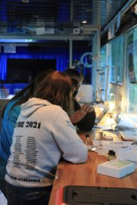 Read more about the article Science Camp der Hochschule Merseburg